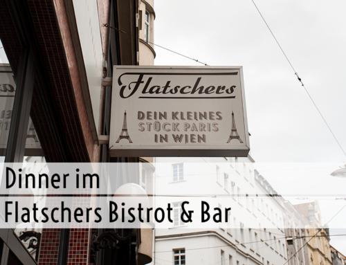 Flatschers – ein Stück Frankreich in Wien