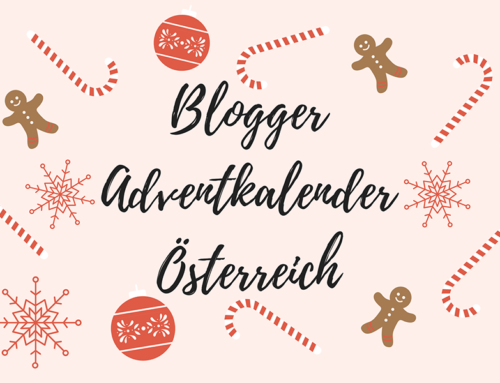 Blogger Adventkalender – Gewinnspiel!